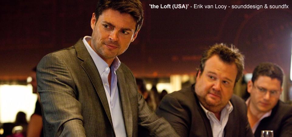 The Loft / Director: Erik Van Looy