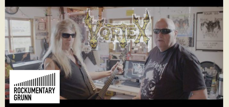 Rockumentary Grunn - Vortex